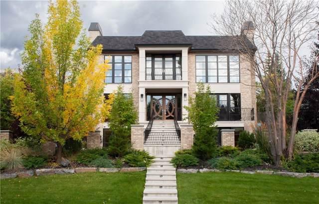 1118 Premier Way SW, Calgary, AB T2T 1L6 (#C4268539) :: Redline Real Estate Group Inc