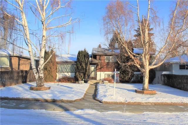 20 Kingsland Place SW, Calgary, AB T2V 2J9 (#C4269655) :: Virtu Real Estate