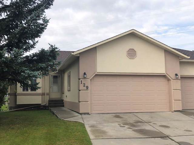 129 Lakeside Greens Place, Chestermere, AB T1X 1C4 (#C4269988) :: Redline Real Estate Group Inc