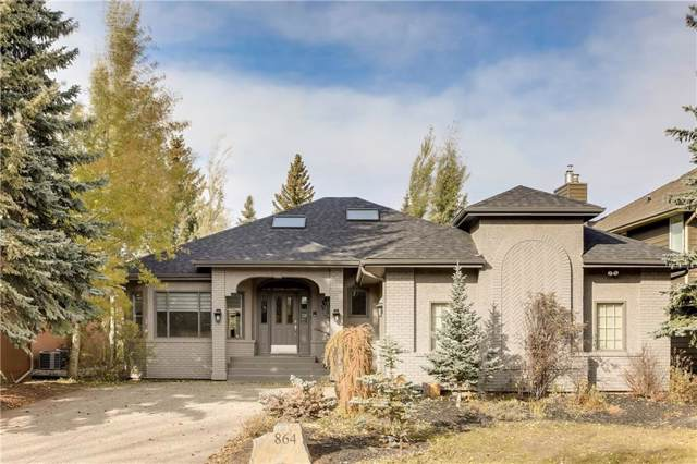 864 Shawnee Drive SW, Calgary, AB T2Y 1X3 (#C4270117) :: Redline Real Estate Group Inc
