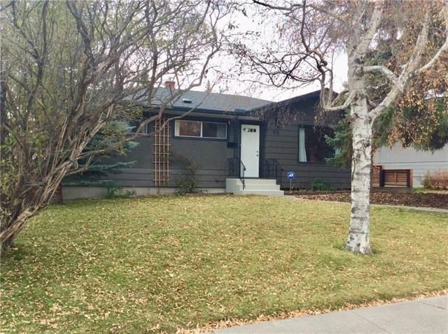 65 Fullerton Road SE, Calgary, AB T2H 1E6 (#C4270961) :: The Cliff Stevenson Group