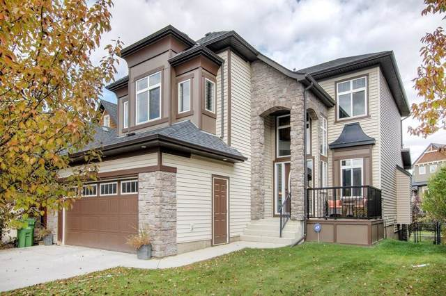 957 Coopers Drive SW, Airdrie, AB T4B 2Z4 (#C4271479) :: Calgary Homefinders
