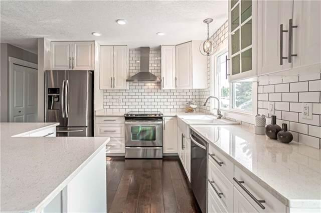 1615 110 Avenue SW, Calgary, AB T2W 0E2 (#C4271663) :: Virtu Real Estate