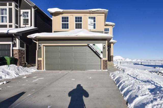 52 Belmont Terrace SE, Calgary, AB T2X 4H6 (#C4272516) :: Redline Real Estate Group Inc