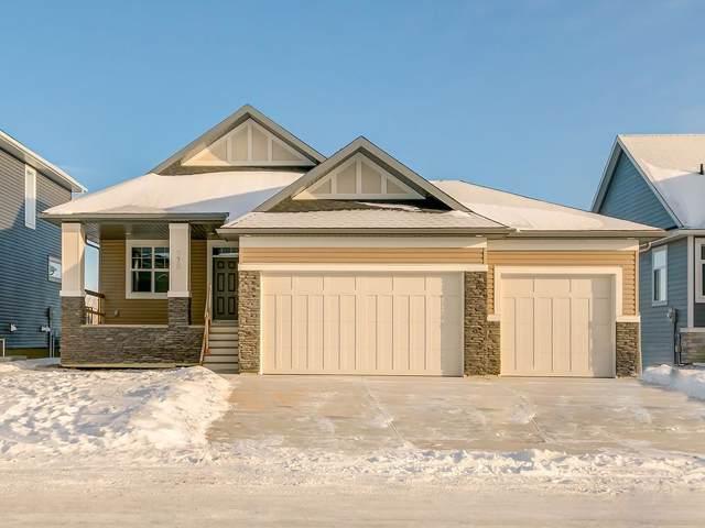 220 Boulder Creek Crescent S, Langdon, AB T0J 1X3 (#C4273514) :: Virtu Real Estate