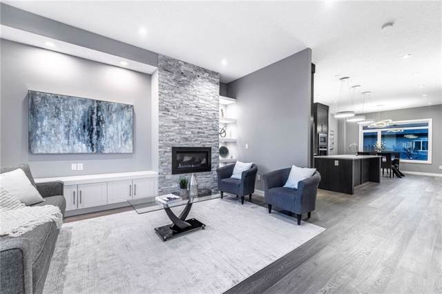 2710 Morley Trail NW, Calgary, AB T2M 4G7 (#C4273846) :: The Cliff Stevenson Group