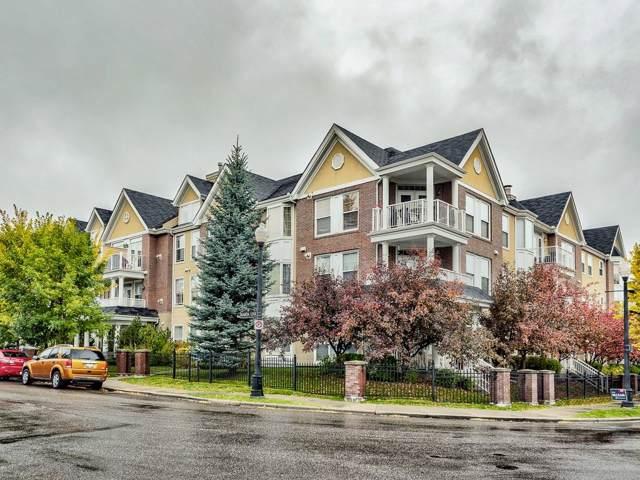 3651 Marda Link SW #311, Calgary, AB T2T 6J7 (#C4274103) :: Redline Real Estate Group Inc