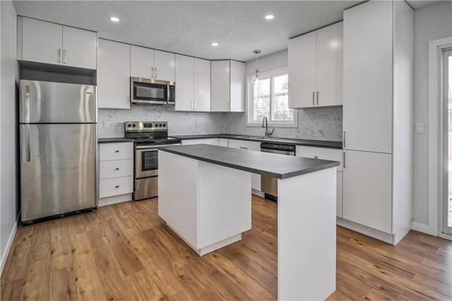 56 Castleglen Road NE, Calgary, AB T3J 1X6 (#C4274448) :: Virtu Real Estate