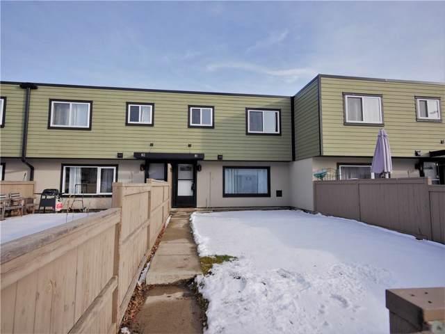 3809 45 Street SW #81, Calgary, AB T3E 3H4 (#C4274635) :: Redline Real Estate Group Inc