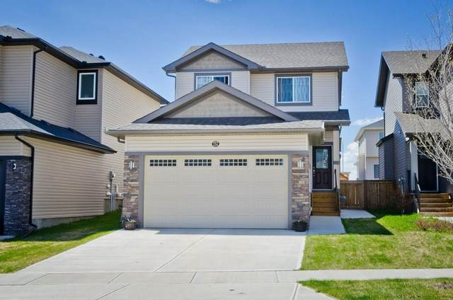 132 Wildrose Drive, Strathmore, AB T1P 0G5 (#C4275333) :: The Cliff Stevenson Group