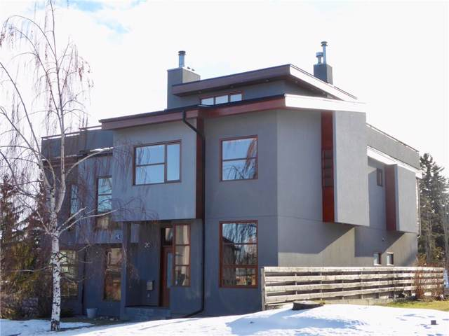 2003 27 Avenue SW, Calgary, AB T2H 0H6 (#C4275885) :: Canmore & Banff