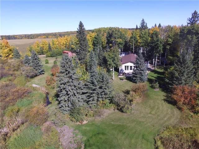 34479 Range Road 43 Not Applic. NW #101, Rural Red Deer County, AB T0M 1V0 (#C4275901) :: Redline Real Estate Group Inc