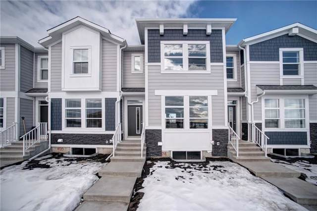 54 Wolf Hollow Park SE, Calgary, AB T2X 4M6 (#C4278372) :: Calgary Homefinders