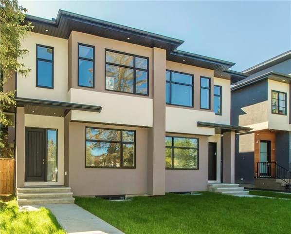 509 24 Avenue NE, Calgary, AB T2E 1X4 (#C4279746) :: Redline Real Estate Group Inc