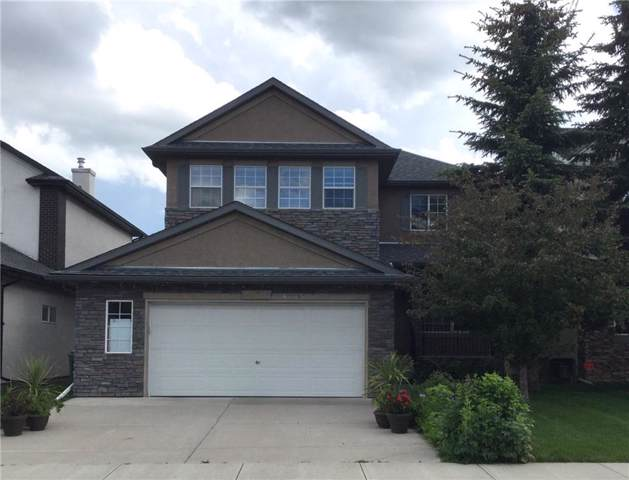 56 Strathlea Close SW, Calgary, AB T5H 5C6 (#C4280049) :: Redline Real Estate Group Inc