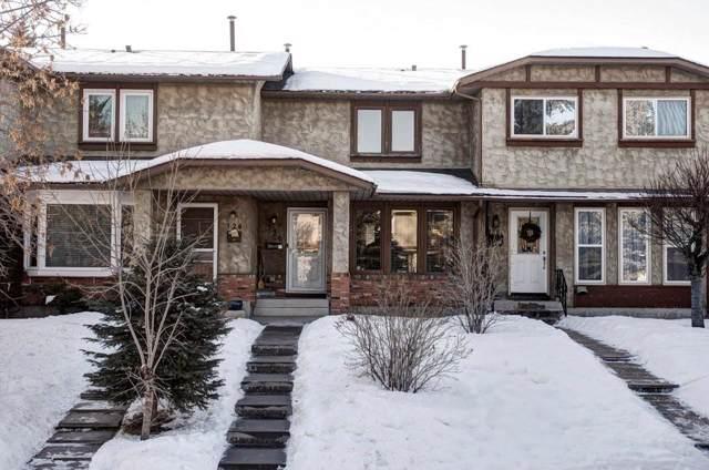 126 Midbend Place SE, Calgary, AB T2X 2J7 (#C4280104) :: Redline Real Estate Group Inc