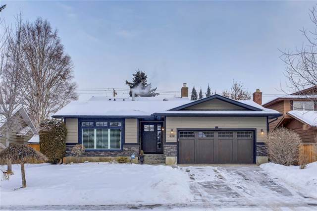 436 129 Avenue SE, Calgary, AB T2J 4A9 (#C4280858) :: Redline Real Estate Group Inc