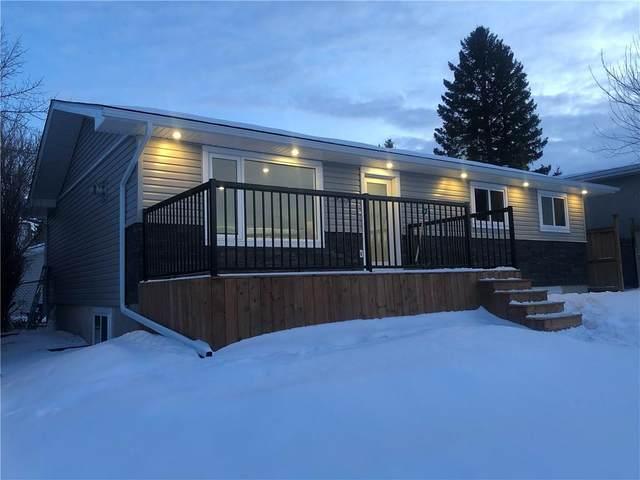 320 Sackville Drive SW, Calgary, AB T2W 0W9 (#C4287949) :: The Cliff Stevenson Group