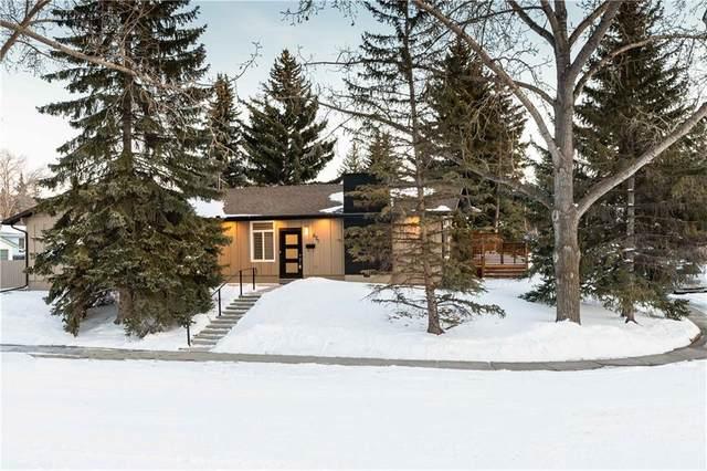 627 Lake Linnet Crescent SE, Calgary, AB T2J 2J4 (#C4290976) :: The Cliff Stevenson Group