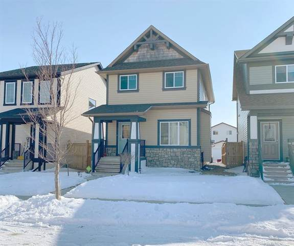 2624 Reunion Square NW, Airdrie, AB T4B 0Z1 (#C4291450) :: The Cliff Stevenson Group