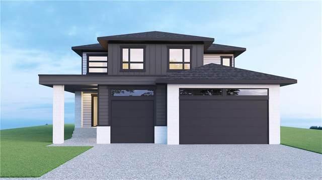 280 Sandpiper Boulevard, Chestermere, AB T1X 0Y5 (#C4294792) :: Calgary Homefinders