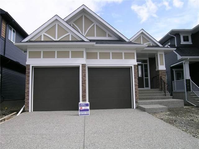 249 Crestmont Drive SW, Calgary, AB T3B 1G8 (#C4296021) :: Redline Real Estate Group Inc