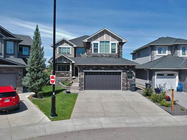 1601 Montgomery Way SE, High River, AB  (#C4296704) :: Calgary Homefinders