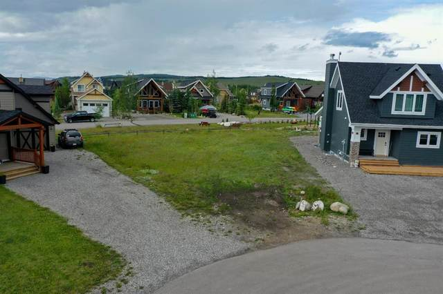 320 Cottageclub Green, Rural Rocky View County, AB T4C 0A2 (#C4299947) :: Redline Real Estate Group Inc