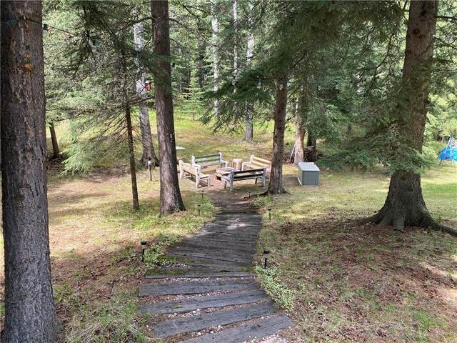 309 Eagle Ridge, Rural Clearwater County, AB T0M 0M0201 (#C4301414) :: The Cliff Stevenson Group