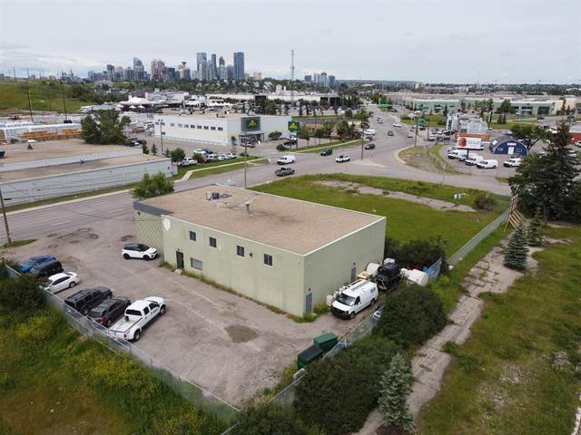 3004 Ogden Road SE, Calgary, AB T2G 4N5 (#C4302849) :: Redline Real Estate Group Inc
