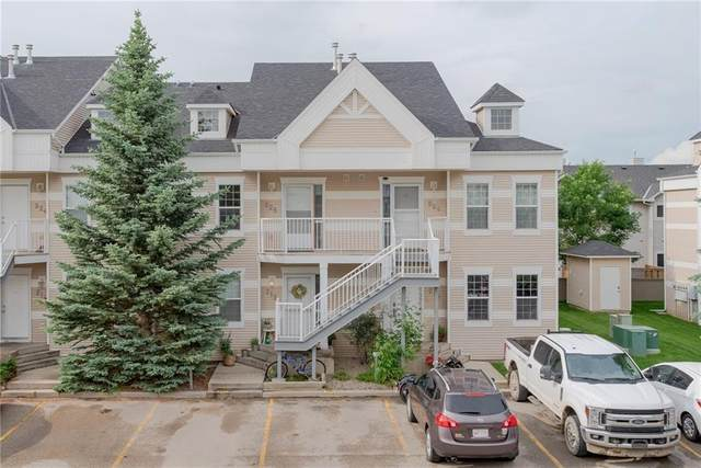 103 Strathaven Drive #225, Strathmore, AB T1P 1W3 (#C4303533) :: Calgary Homefinders