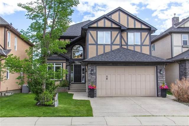 48 Sherwood Rise NW, Calgary, AB T3R 1P5 (#C4303780) :: Redline Real Estate Group Inc