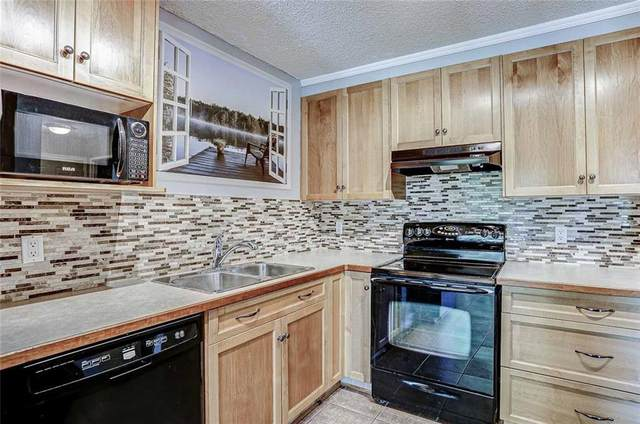 500 Allen Street SE #507, Airdrie, AB T4B 1J4 (#C4303788) :: The Cliff Stevenson Group