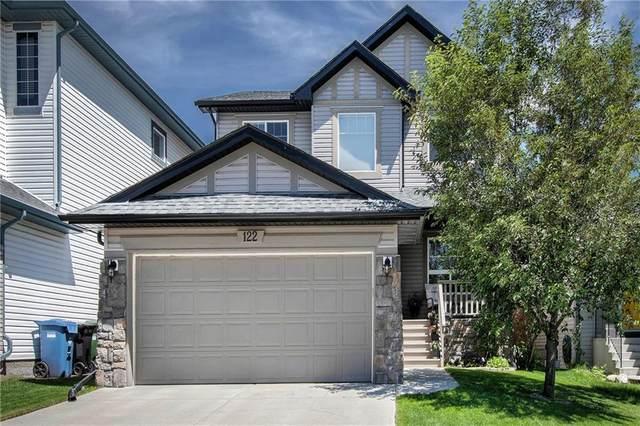 122 Rockywood Circle NW, Calgary, AB T3G 5W1 (#C4305440) :: Calgary Homefinders