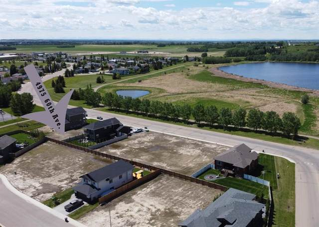 4975 60 Avenue, Innisfail, AB T0M 1A0 (#CA0138957) :: Western Elite Real Estate Group