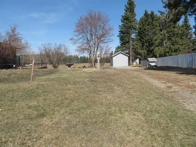 5028 59 Street, Innisfail, AB T4G 1R8 (#CA0190579) :: Calgary Homefinders
