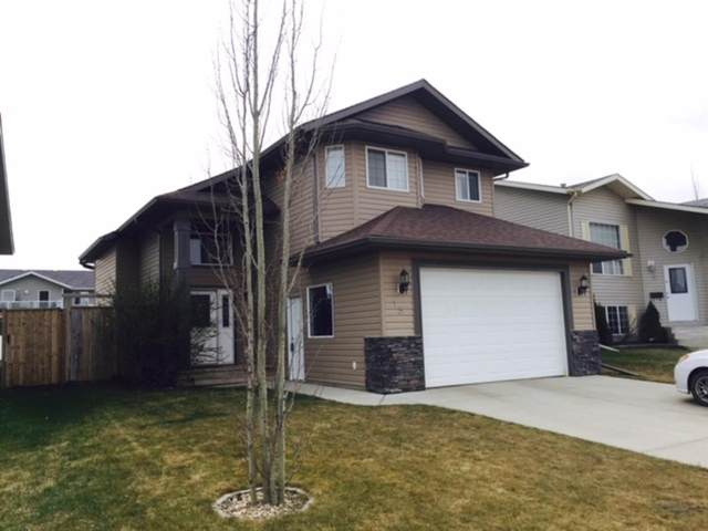15 Taylor Drive, Lacombe, AB T4L 2N8 (#CA0193675) :: Redline Real Estate Group Inc
