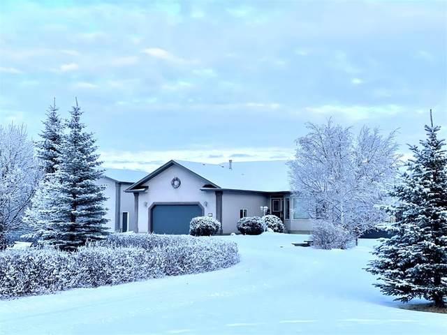 5315 38 Street, Rocky Mountain House, AB T4T 1V5 (#CA0194130) :: The Cliff Stevenson Group