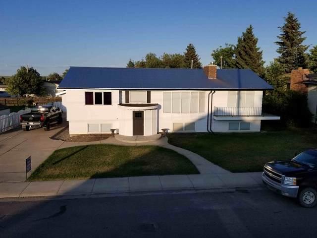 368 7 Street W, Cardston, AB T0K 0K0 (#LD0191926) :: Calgary Homefinders