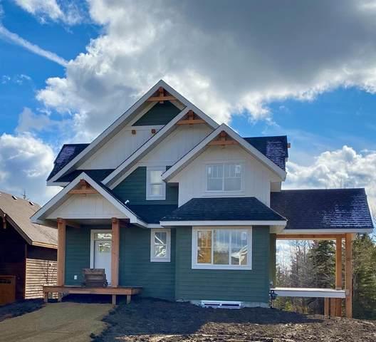 504 Summer Crescent, Rural Ponoka County, AB T4J 1V9 (#A1008453) :: Canmore & Banff