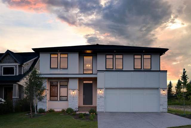 109 Glyde Park, Rural Rocky View County, AB T3Z 0A1 (#A1009461) :: Calgary Homefinders