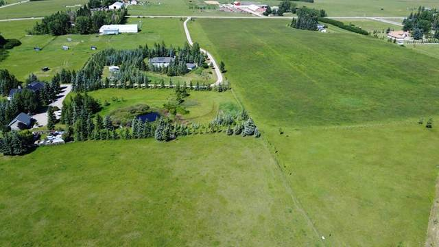 215 Partridge Bay, Rural Rocky View County, AB T3Z 2B9 (#A1014465) :: Redline Real Estate Group Inc