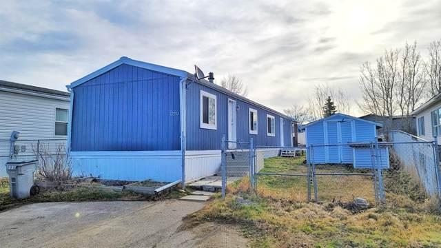 12213 97 A Street, Grande Prairie, AB T8V 6Y1 (#A1020545) :: Calgary Homefinders