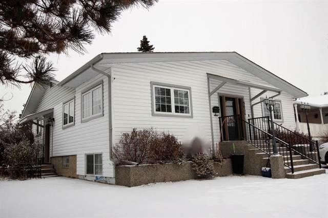9634 107 Avenue, Grande Prairie, AB T8V 1L1 (#A1025147) :: Redline Real Estate Group Inc