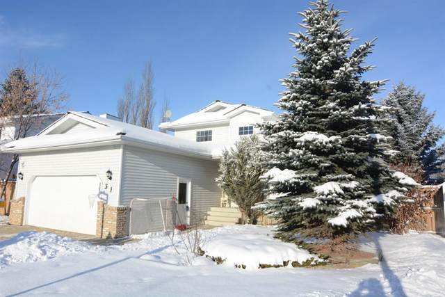 31 Day Close, Red Deer, AB T4R 2B5 (#A1030609) :: Redline Real Estate Group Inc