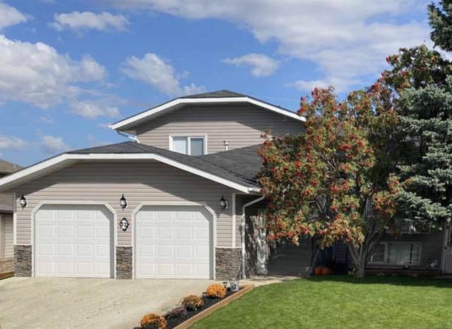 32 Upland Crescent W, Brooks, AB T1R 0P9 (#A1037285) :: Redline Real Estate Group Inc
