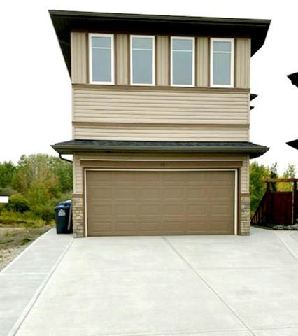 45 Willow Court, Cochrane, AB T2C 2S7 (#A1037330) :: Canmore & Banff