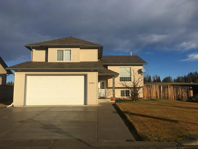 4104 18 Ave, Edson, AB T7E 0A5 (#A1041295) :: Redline Real Estate Group Inc