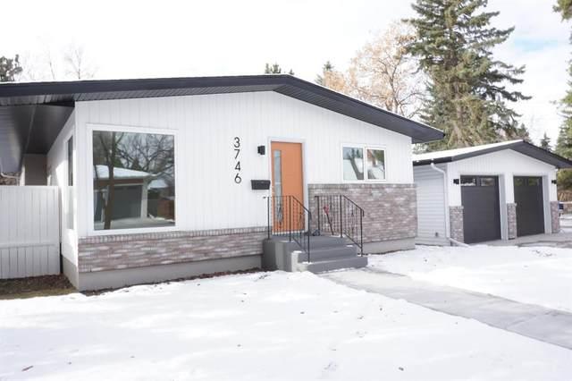 3746 44 Avenue, Red Deer, AB T4N 3H4 (#A1043092) :: Western Elite Real Estate Group