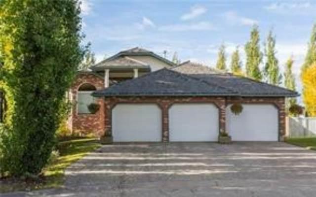 4608 93B, Wedgewood, AB T8W 2G7 (#A1061435) :: Calgary Homefinders